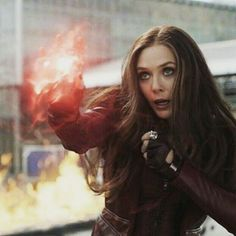 Eliza Wentz, Code Name: Scarlett Witch, Daughter of Hecate, Level omega agent, assassin, Probability Manipulation, Reality Warping, Chaos Magic, Telekenisis