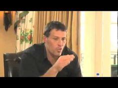 Mindset Training - How to Take Action - YouTube