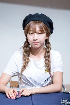 #clc #sorn #seungyeon