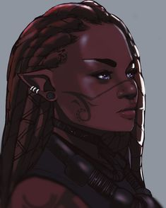 229 Best D&D characters images in 2019 | Character concept
