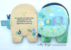 Work Projects - Sally Payne Walk Together, Work Project, 2nd Baby, Sally, Elephant, Counseling, Fabric, Books, Projects