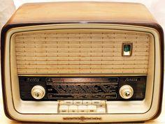 Tube Radio 1957 Loewe-Opta Bella Luxus 3711W - Ronald Stroehlein - Picasa-Webalben