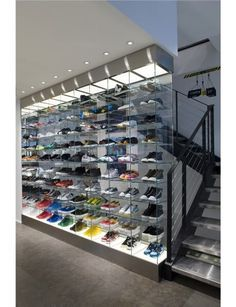 778d0a74b6fe1 30 Best Sneaker Shelves images