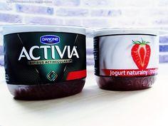 @streetcom Dzięki udziałowi w kampanii na portalu Streetcom  mam możliwość poznać  delikatne jogurty naturalne oraz jogurty naturalne z dodatkie...