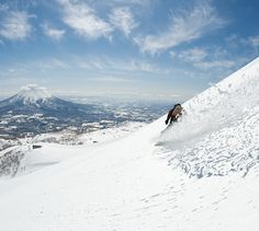Niseko treats travellers to an amazing set of attractions, ranging from cultural and historical riches to a smorgasbord of adventure offerings. To make the most of your stay in this picturesque town, we present you the top ten activities to do during your stay in this amazing town. http://htholidays.com/