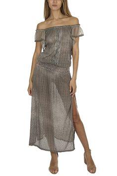 Sunday Saint-Tropez Astral Maxi Dress