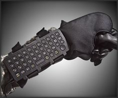 iKey AK-39 Keyboard