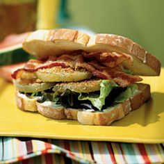 You're Doing It Wrong: The BLT