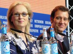 Berlinale 2016 – Quote of the Day #1: Meryl Streep