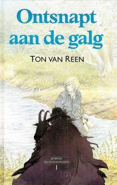 ONTSNAPT-AAN-DE-GALG-Ton-van-Reen