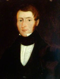 Today is the birthday of Patrick Branwell Bronte, born in 1817. He was a painter and poet, the only son of the Brontë family, and the brother of the writers Charlotte, Emily and Anne. Bronte poems include Lines, On Caroline, Thorp Green, Remember Me, Sir Henry Tunstall and  Penmaenmawr