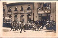 1930'ların Atatürk Türkiye'sini Özleten 200 Fotoğraf – MustafaKemâlim