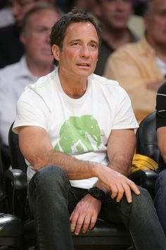 Harvey Levin- Lawyer and founder of TMZ..