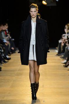 Isabel Marant at Paris Fall 2015 | Stylebistro.com