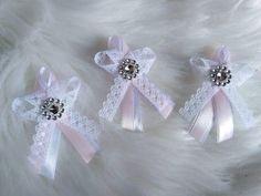 Výroba svadobných pierok a doplnkov na Váš svadobný deň - waidy / SAShE.sk Napkins, Towels, Dinner Napkins