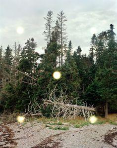 Imaginary Landscape No.1: Hannah Whitaker www.hotshoeinternational.com/blog/portfolio/imaginary-landscape-no-1-hannah-whitaker