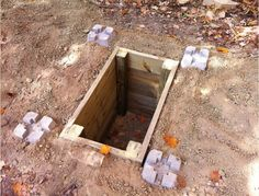 Outhouse Pit                                                                                                                                                     More