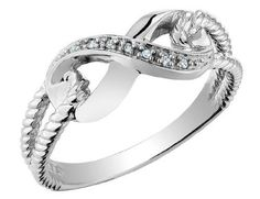 Someone needs to get me this promise ring... and keep the promise.
