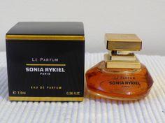 Les 12 meilleures images de Parfums : Sonia Rykiel