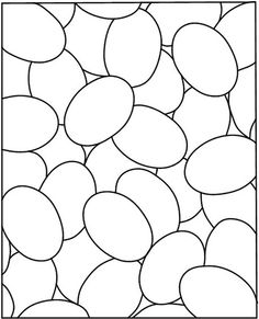 blackline master coloring pages - photo#32
