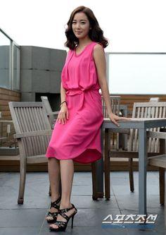 Lee So Yeon, Korean Beauty, Photo Galleries, Summer Dresses, Female, Drama, Gallery, Movie, Fashion