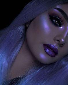 Moonchild #glowkit @jessicarose_makeup  #anastasiabeverlyhills #moonchildglowkit