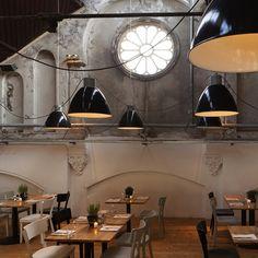 concrete nl | restaurant mercat, amsterdam (photo by ewout huibers  )