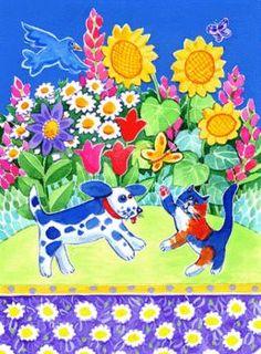 dogcats (192 pieces)