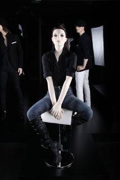 New Generation Collection | Urban Style | Women | GENESIS MANNEQUINS