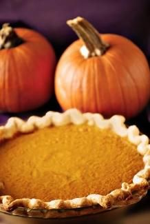 Mmmm delicious pumpkin pie..and #vegan too! #pchtips