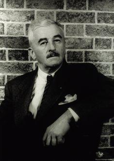 Уильям Катберт Фолкнер (англ. William Cuthbert Faulkner, 1897—1962) — американский писатель, прозаик, лауреат Нобелевской премии по литературе (1949).