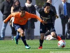 新生横浜FM、2度のリードを守れず引き分け:2、3本目出場選手(12枚) | ゲキサカ[講談社]  http://web.gekisaka.jp/photonews/detail/?209093-209093-pn