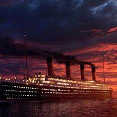 10/04/1912 : mise en service du Titanic à Southampton. 14/04/1912 : le navire heurte un iceberg à 23h40. 15/04/1912 : le Titanic sombre à 2h20 du matin. 1/09/1985 : découverte de l'épave par Robert Duane Ballard. 1997 : sortie du film de J. Cameron. 31/03/2012 : inauguration d'un gigantesque musée consacré au Titanic, à Belfast. Aujourd'hui : centenaire du naufrage du Titanic.