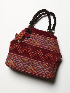 90c36fb2ea Stela 9 Shiva Tote at Free People Clothing Boutique. Himaja chowdary · indian  bags