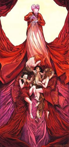 Dracula's Brides. It is unknown if sunlight affects them as Dracula is show being able to withstand sunlight just fine with no ill affects. Though the women are mostly either within the castle or seen during the night. They seems to be able to appear seamlessly within object such as the bed during Harker's stay in their room as well as appearing unnoticed.