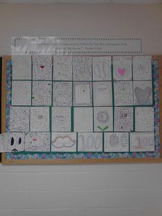 In the middle: Life as a seventh grade language arts teacher: 100 Things I Love. I used this activity at the beginning of the school year to help me learn more about my students.
