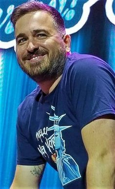I can't take that smile.it make my heart so happy! And when did I die my hair? Brian Quinn Impractical Jokers, Jokers Wild, Dying My Hair, Lifelong Friends, Hooray For Hollywood, Attractive People, Baby Daddy, Celebrity Crush, Laugh Out Loud