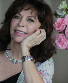 Isabel Allende, beyond literature....