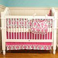 Ava bedding set by Maddie Boo .. So beautiful!