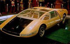Toyota EX-7 1970