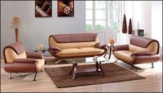 Contemporary Living Room Furniture design is an easy task once you understand some basic design rules. Here Contemporary Living Room Furniture suggestion. Diy Living Room Decor, Living Room Furniture Arrangement, Living Room Colors, Living Room Sets, Living Room Designs, Home Decor, Arrange Furniture, Contemporary Living Room Furniture, Luxury Furniture