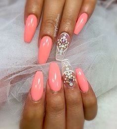 Fingernails #nails #nailart