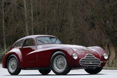 Ein Alfa Romeo 6C mit herausragender Renngeschichte ist eines der Highlights der Gooding & Co.-Auktion am 17./18. August 2013. Er könnte einen neuen Rekord für einen Alfa Romeo-Klassiker aufstellen.