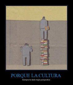 Um novo jeito de olhar o mundo… | Livros só mudam pessoas