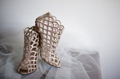 Sergio Rossi Mermaid Booties | Sweet Inspirations Events https://www.theknot.com/marketplace/sweet-inspirations-events-long-island-city-ny-545130 | Ashley Therese Photography, LLC https://www.theknot.com/marketplace/ashley-therese-photography-llc-fairfield-county-ct-334983 | The Woodlands at Woodbury – Woodbury, New York https://www.theknot.com/marketplace/the-woodlands-at-woodbury-woodbury-ny-259574 | #sergiorossibooties