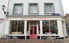 The Cupcake Shop, Margate Old Town