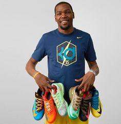 Las zapatillas de baloncesto, ¿se venden por sí solas