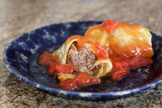 The Only Cabbage Rolls Recipe You'll Need