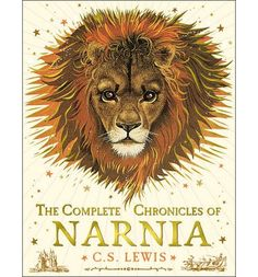 The Complete Chronicles of Narnia (The Chronicles of Narnia) (Hardback) By (author) C. S. Lewis, Illustrated by Pauline Baynes