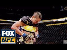 Amanda Nunes vs. Miesha Tate: On the Brink   UFC ULTIMATE INSIDER